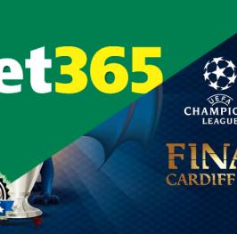 Pronostica en nuestro foro la final de Champions y gana 50? en Bet365