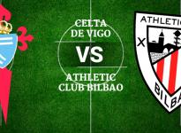Apuesta F?tbol Liga Santander Celta de Vigo vs Athletic Bilbao